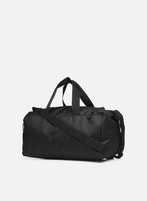Sports bags Reebok ACT CORE S GRIP Black view from the right