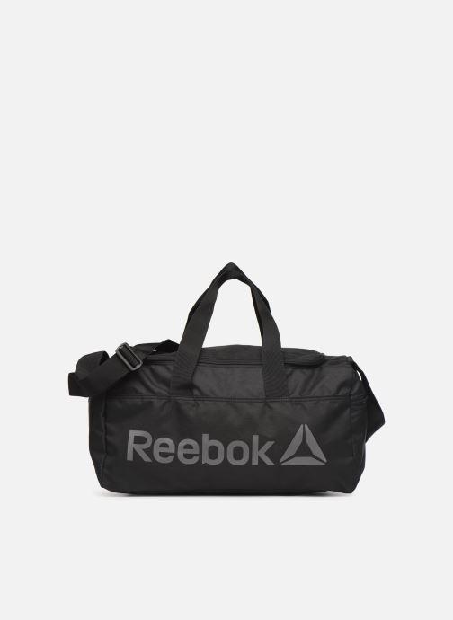 Bolsas de deporte Reebok ACT CORE S GRIP Negro vista de detalle / par