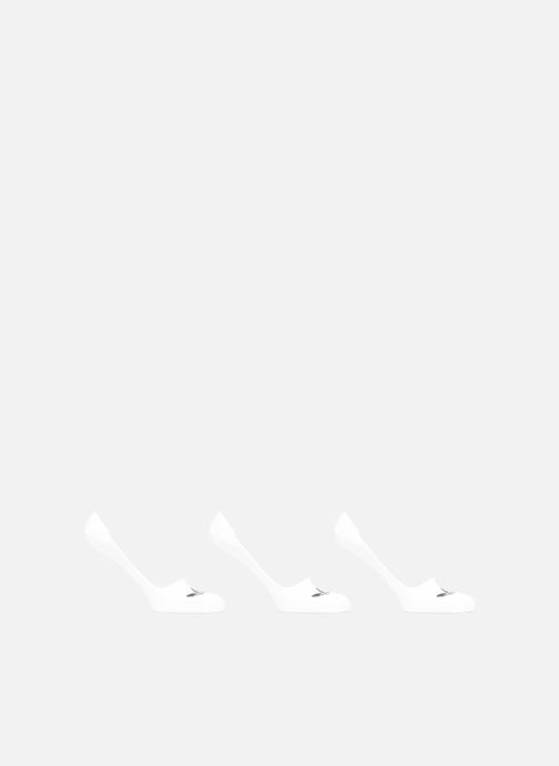 Sokken en panty's adidas originals NO SHOW SOCK Lot de 3 Wit detail