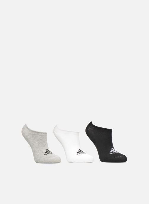 Chaussettes et collants adidas originals PER INVIZ T 3P Multicolore vue détail/paire