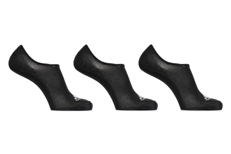 Calze e collant Adidas Originals PER INVIZ T 3P Nero vedi dettaglio/paio