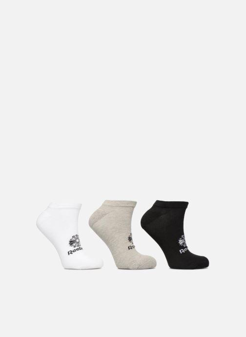 Socken & Strumpfhosen Reebok NO SHOW SOCK 3P mehrfarbig detaillierte ansicht/modell