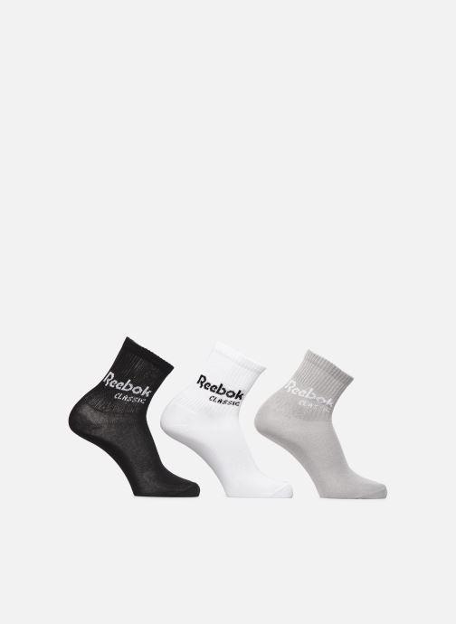 Socken & Strumpfhosen Reebok CORE CREW SOCK 3P grau detaillierte ansicht/modell