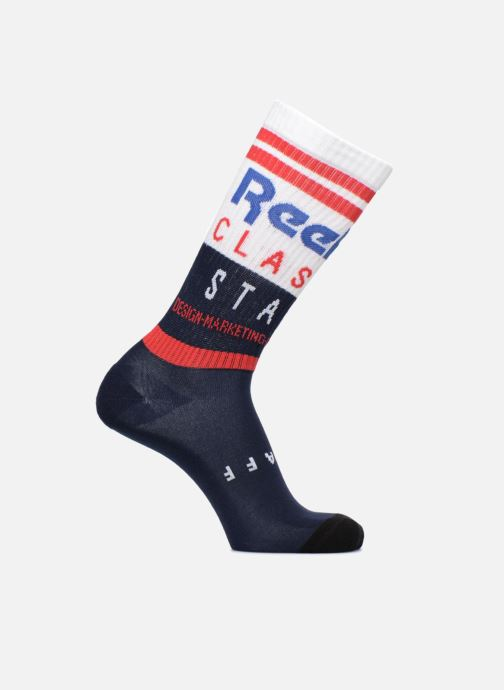 Socks Tights Reebok CL STAFF CREW SOCK Blue Detailed View Pair