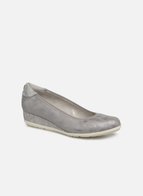 Ballet pumps S.Oliver Zoia Grey detailed view/ Pair view