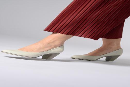 Zapatos de tacón S.Oliver Lillya Gris vista de abajo