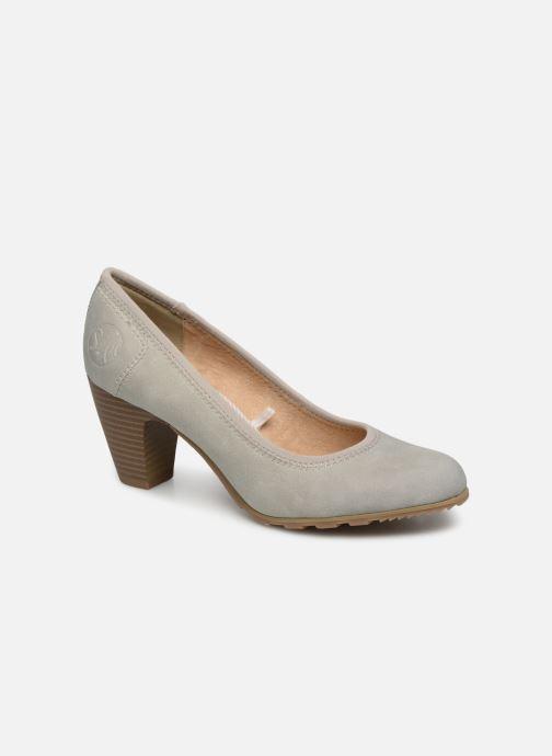 Zapatos de tacón S.Oliver Lillya Gris vista de detalle / par