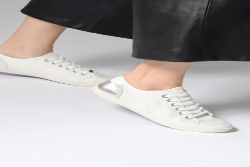 Sneakers S.Oliver Kelie Bianco immagine dal basso