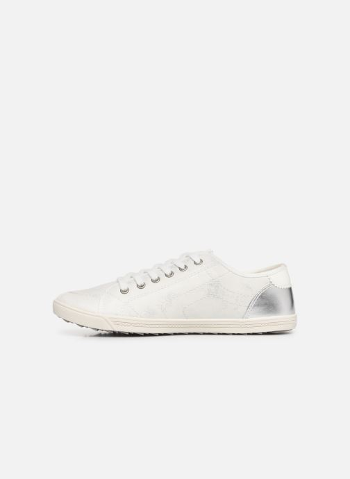 Sneakers S.Oliver Kelie Bianco immagine frontale