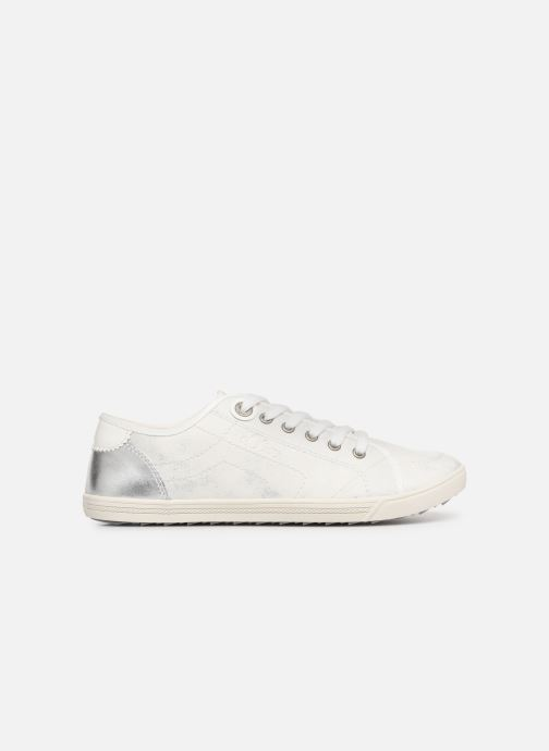 Sneakers S.Oliver Kelie Bianco immagine posteriore
