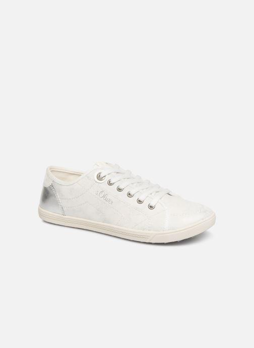 Sneakers S.Oliver Kelie Bianco vedi dettaglio/paio