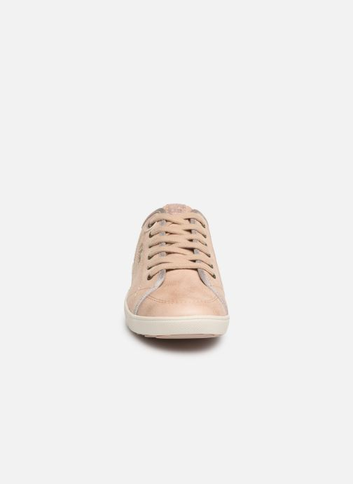 Trainers S.Oliver Kelie Pink model view
