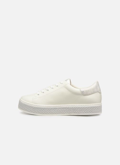 Trainers S.Oliver Kira White front view