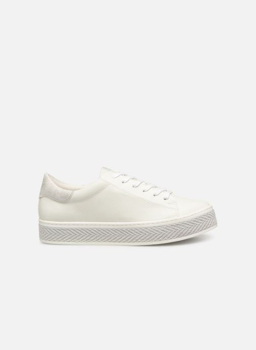 Trainers S.Oliver Kira White back view