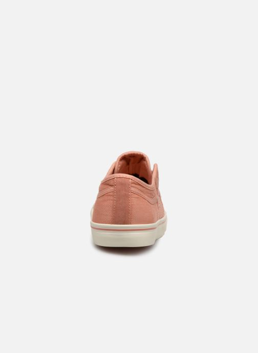 Trainers S.Oliver Kora Pink view from the right