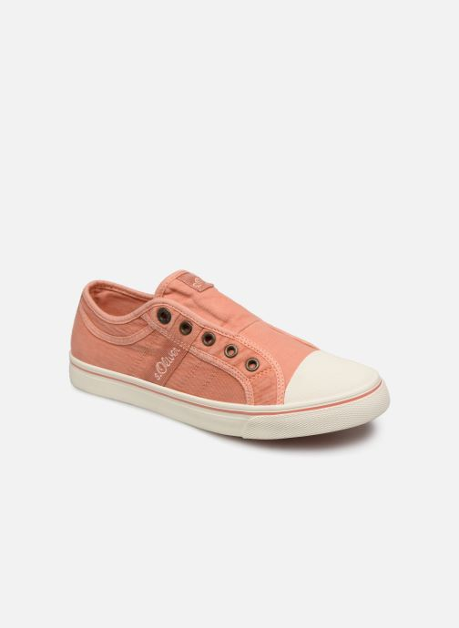Sneakers S.Oliver Kora Rosa vedi dettaglio/paio