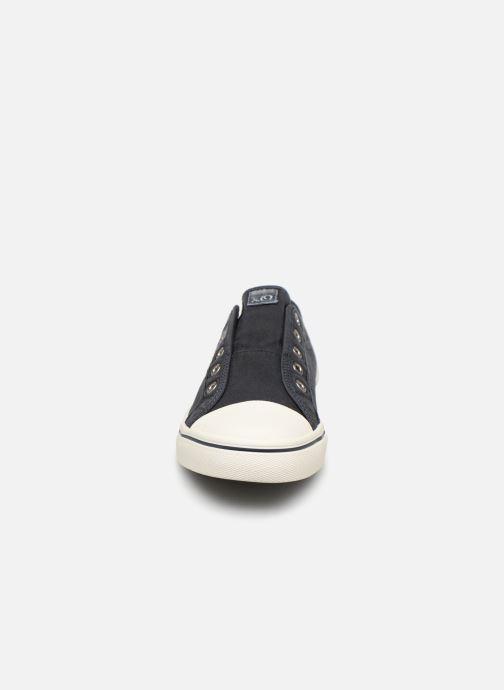 Sneakers S.Oliver Kora Blå bild av skorna på