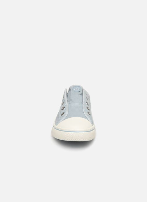 Trainers S.Oliver Kora Blue model view