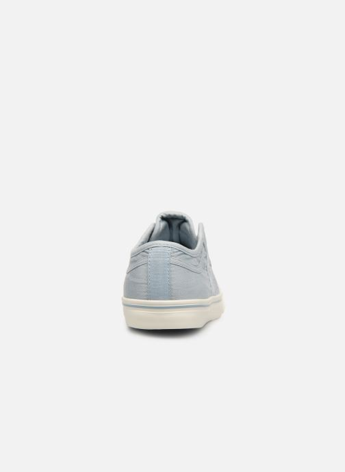 Trainers S.Oliver Kora Blue view from the right