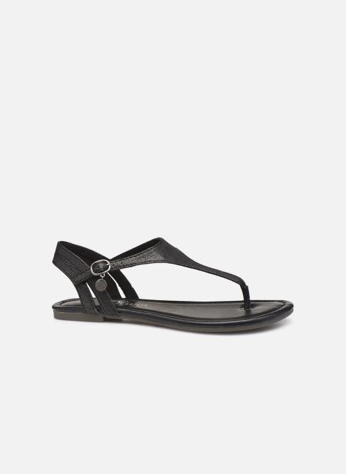 Sandales et nu-pieds S.Oliver Aylin Noir vue derrière