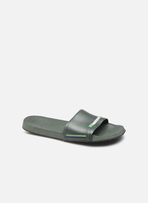 Sandalen Heren Slide Brasil