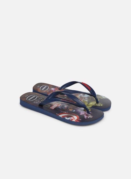 Slippers Havaianas Top Marvel M Multicolor 3/4'