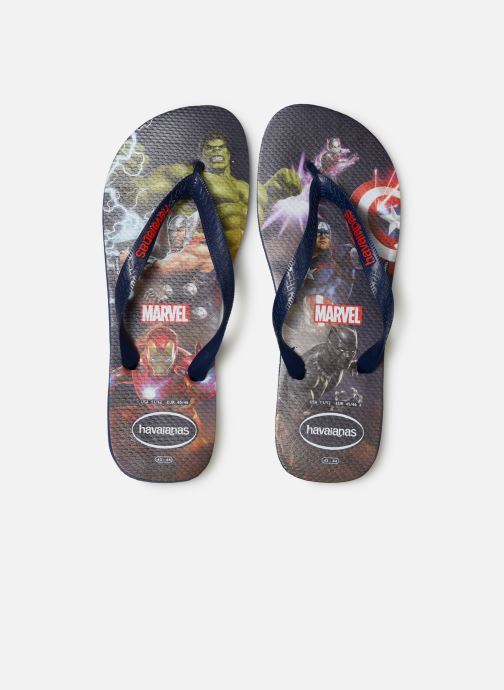 Slippers Havaianas Top Marvel M Multicolor model