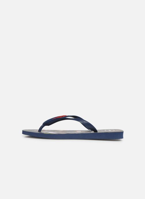 Slippers Havaianas Top Marvel M Multicolor voorkant