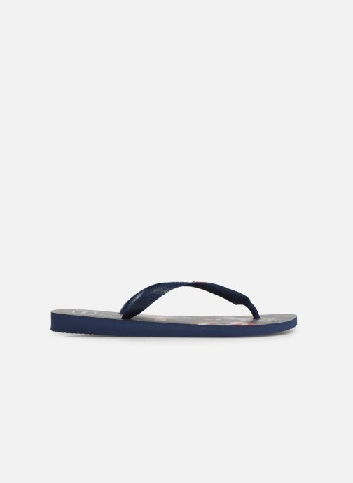 Slippers Havaianas Top Marvel M Multicolor achterkant