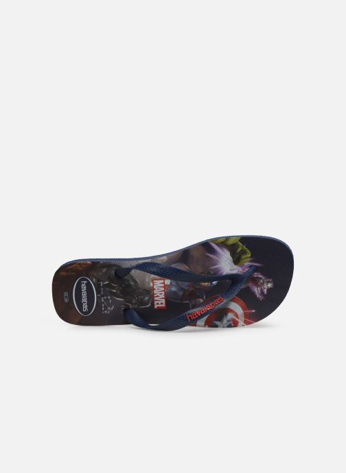 Slippers Havaianas Top Marvel M Multicolor links
