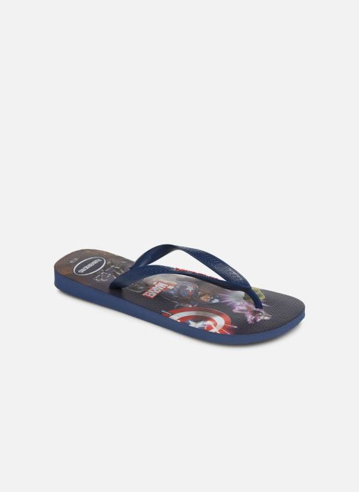 Slippers Havaianas Top Marvel M Multicolor detail