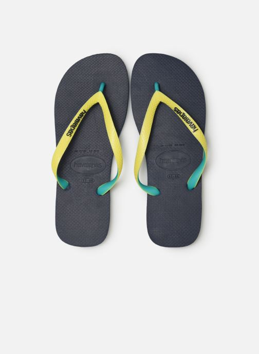 Slippers Havaianas Top Mix H Blauw model
