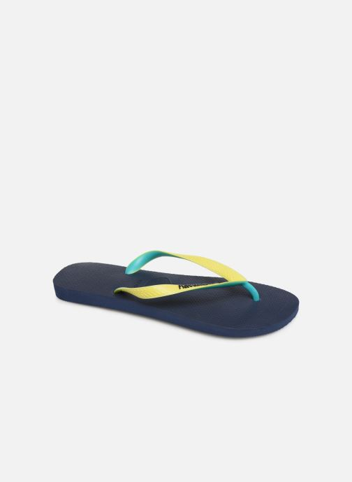 Slippers Havaianas Top Mix H Blauw detail