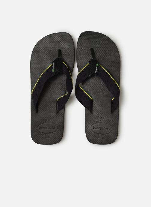 Slippers Havaianas Urban Brasil Zwart model