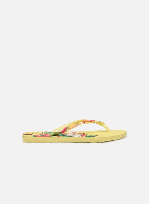 351003 Slim Zehensandalen Havaianas Sensation mehrfarbig w4Cxq0P6