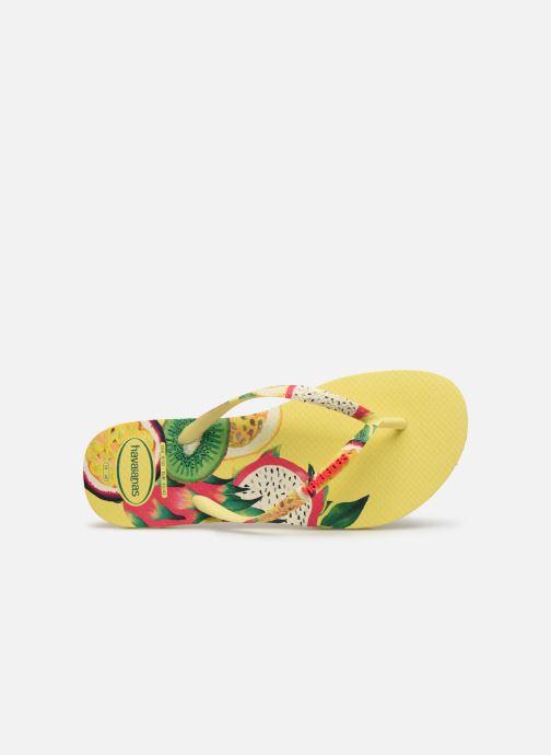 351003 Zehensandalen Havaianas Sensation Slim mehrfarbig xfx8twIqS