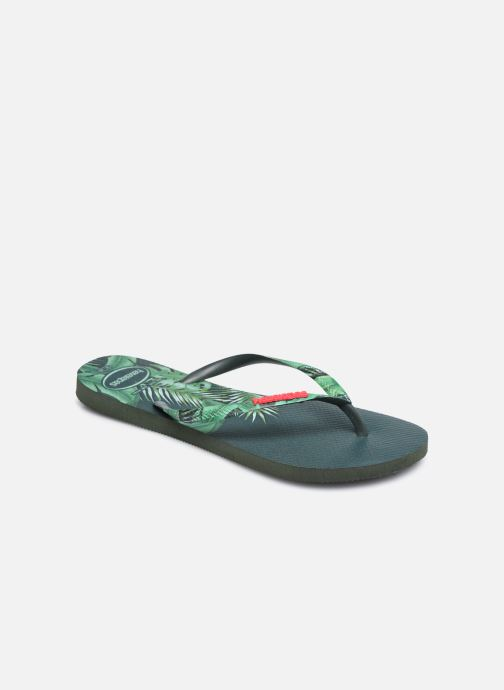 Chanclas Havaianas Slim Sensation Multicolor vista de detalle / par