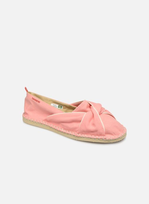 Espadrilles Damen Origine Twist