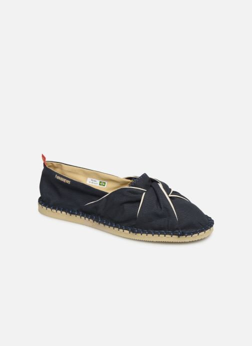 Espadrilles Dames Origine Twist