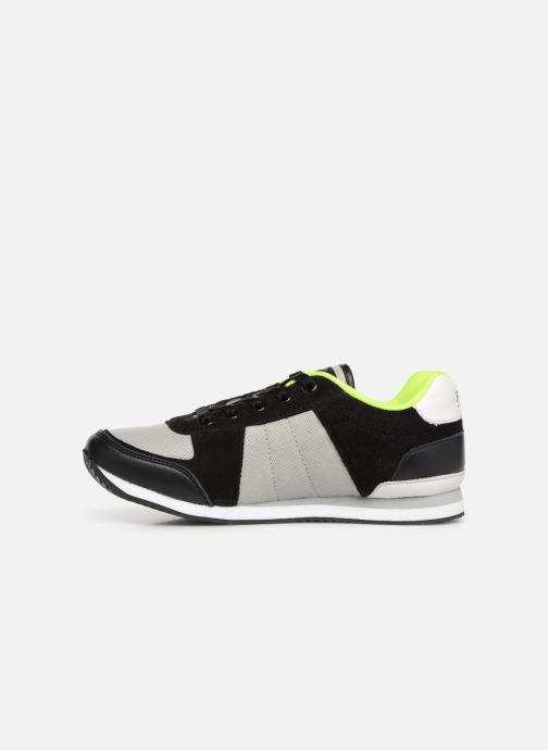 Sneakers BOSS Retrorunning J29168 Grigio immagine frontale