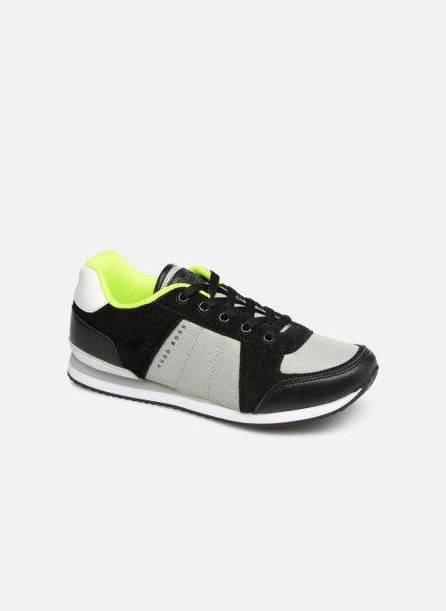 Sneakers BOSS Retrorunning J29168 Grigio vedi dettaglio/paio