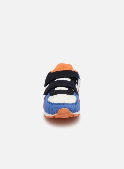 Baskets Billybandit MARTY Multicolore vue portées chaussures