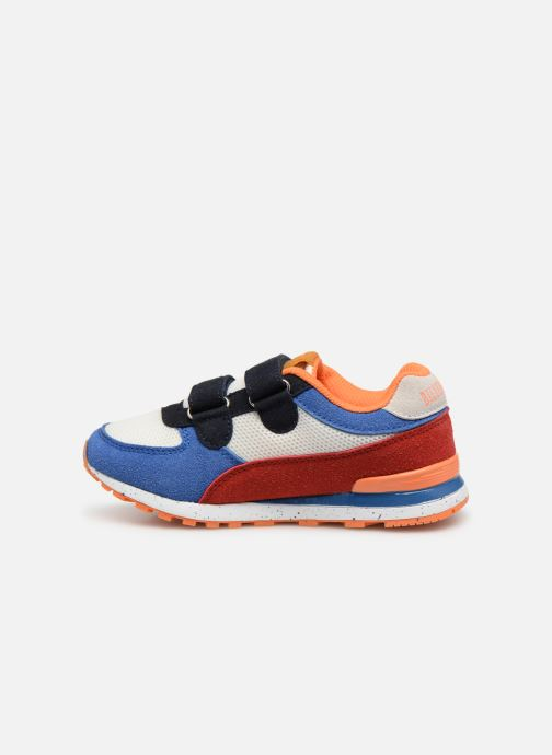 Sneakers Billybandit MARTY Multicolore immagine frontale