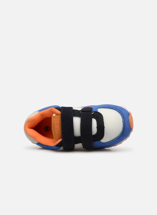 Sneakers Billybandit MARTY Multicolore immagine sinistra