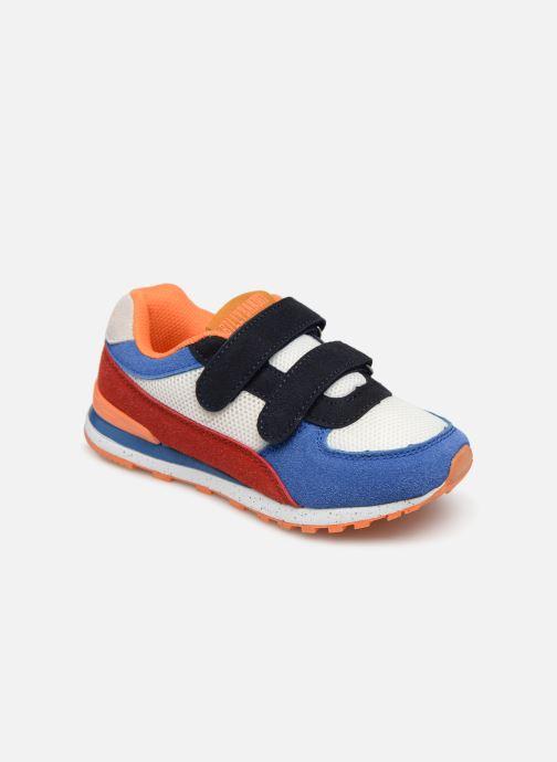 Sneakers Billybandit MARTY Multicolore vedi dettaglio/paio