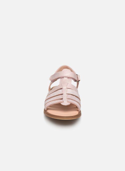 Sandales et nu-pieds Acebo's Alicia Rose vue portées chaussures
