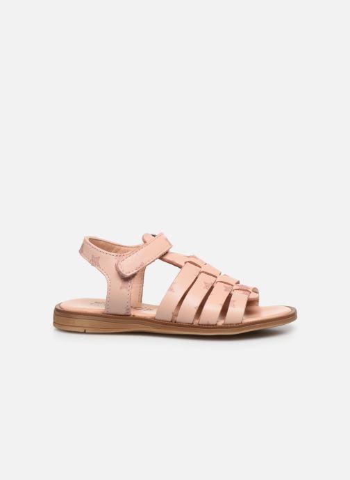 Sandali e scarpe aperte Acebo's Alicia Rosa immagine posteriore