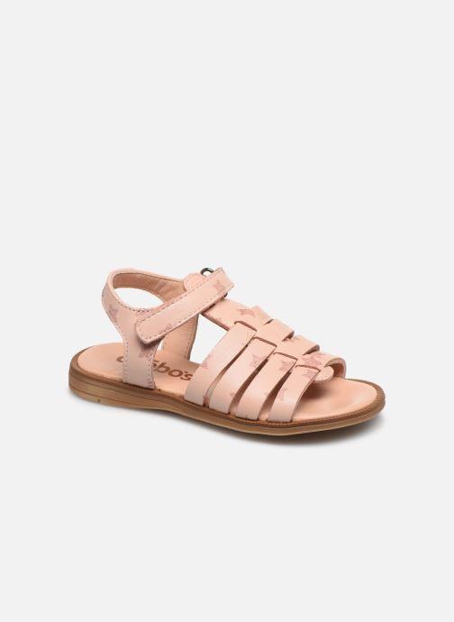 Sandali e scarpe aperte Acebo's Alicia Rosa vedi dettaglio/paio
