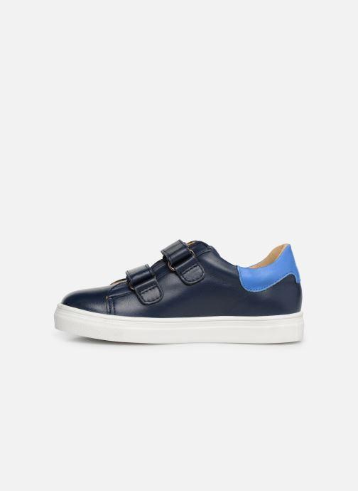 Sneakers Acebo's Mateo Blå bild från framsidan