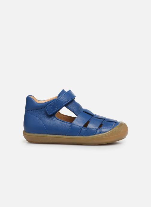 Sandali e scarpe aperte Acebo's Roman Azzurro immagine posteriore